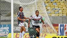 Brenner, iluminado, faz o São Paulo ficar com sete pontos de vantagem
