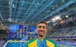 Breno Correia200 m livre 4x100m livre4x200 m livre