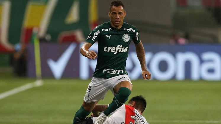 Breno Lopes - Atacante - 25 anos - Contrato até: 31/12/2024