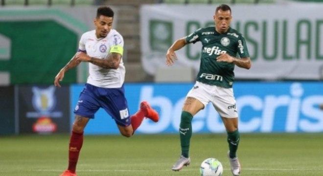 Breno Lopes Palmeiras