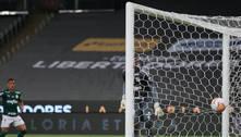 Herói do Palmeiras, Breno Lopes. Fora do Mundial