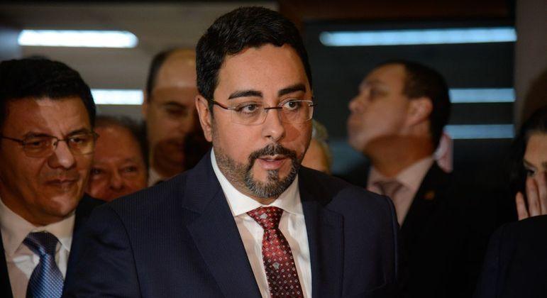 O juiz Marcelo Bretas, da 7ª Vara Federal do Rio de Janeiro