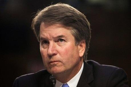 Brett Kavanaugh foi indicado por Trump para a Suprema Corte