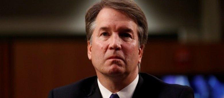 Brett Kavanaugh-eua-abuso-denuncia-suprema corte-trump