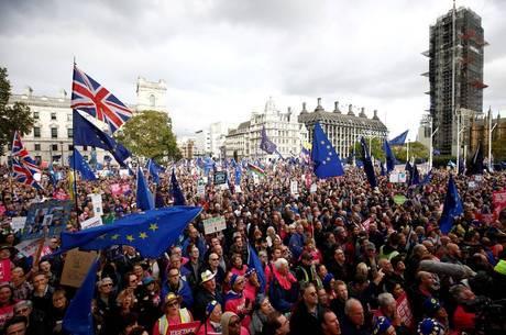 Escócia quer que período de transição seja estendido
