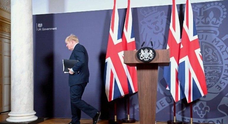 União Europeia e Reino Unido entraram em um acordo sobre a relação pós-Brexit