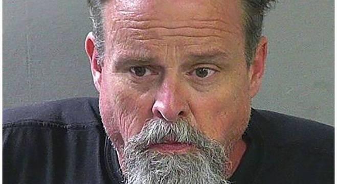 Amostras de DNA culparam Brian Leigh Dripps Sr pelo assassinato de Angie Dodge.