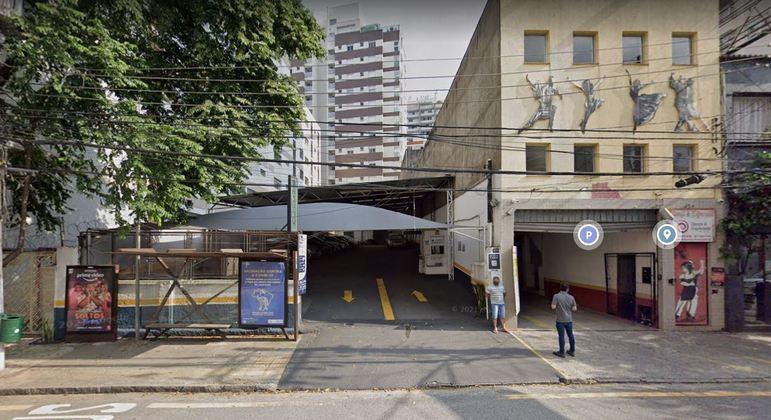 Briga acabou em disparos na rua Turiassu, próximo a um estacionamento em Perdizes