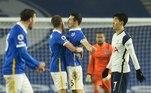 Neste domingo (31), Brighton e Tottenham se enfrentaram no American Express Community Stadium em partida válida pela 21ª rodada do Campeonato Inglês. A equipe da casa venceu um poderoso adversário por 1 a 0, com gol de Leandro Trossard.