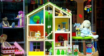 Brinquedos e eletrônicos se destacam nas vendas