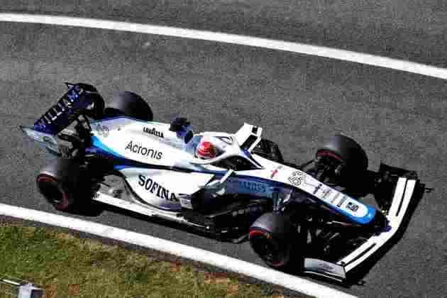 Britânico espera melhor resultado em Silverstone neste fim de semana após a punição sofrida na classificação do GP da Inglaterra
