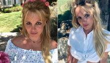 Britney acusa pai de tentativa de extorsão para deixar cargo de tutor