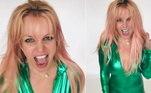 Participação no TheX-FactorBritney chegou a trabalhar como jurada da competição de talentos TheX-Factor dos EUA. O ex-jurado Louis Walsh, que dividiu a bancada com a cantora, revelou ao The Independent que Britney recebia muita medicação forte, a ponto de não conseguir sentar direito na cadeira: 'Eles literalmente tinham que parar o programa e tirar ela de lá. Senti pena dela', contou ele