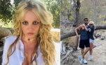 Uso de forçaUma ex-dançarina de Britney, Valerie Moise, também revelou detalhes sobre a maneira como a cantora era tratada por sua equipe. A bailarina contou um episódio que presenciou durante a turnê de shows Circus Tour, de 2009. Segundo Valerie, Britney se recusou a fazer uma apresentação, mas foi forçada por sua equipe: 'Eu me lembro de chorar nos bastidores quando a Senhorita B [Britney Spears] não queria se apresentar porque havia muita fumaça de maconha na plateia. Eles a arrastaram pelo braço de volta ao palco de qualquer maneira'Valerie deu detalhes sobre o motivo do medo de Britney em subir ao palco: 'Ela não queria se apresentar porque se os responsáveis por sua tutela detectassem drogas em seu organismo, poderiam tirar a guarda de seus filhos'