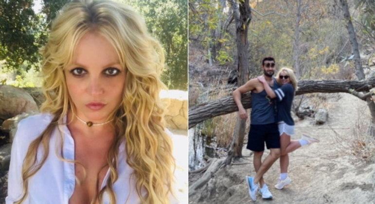 Uso de forçaUma ex-dançarina de Britney, Valerie Moise, também revelou detalhes sobre a maneira como a cantora era tratada por sua equipe. A bailarina contou um episódio que presenciou durante a turnê de shows Circus Tour, de 2009. Segundo Valerie, Britney se recusou a fazer uma apresentação, mas foi forçada por sua equipe: