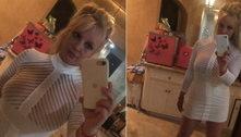 Britney Spears diz que só saiu para se divertir duas vezes em 4 anos