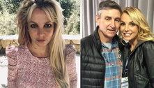 Pai de Britney Spears se pronuncia após deixar tutela: 'Tribunal errou'