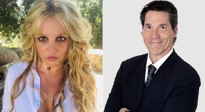 Mathew Rosengart foi contratado por Britney Spears para tentar assumir seu caso