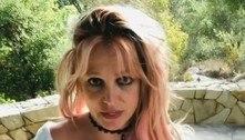 Britney Spears fala sobre caso de tutela: 'Disseram para eu me calar'