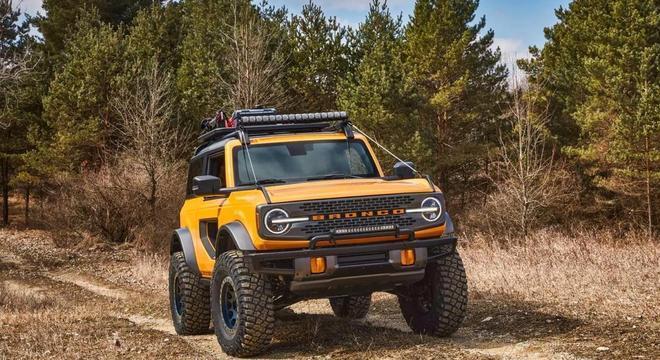 A Ford planeja em 2021 apresentar os novos SUVs e também outros produtos que prometem impactar o mercado nacional.