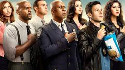 Agora em nova emissora, série _Brooklyn Nine-Nine_ inicia as filmagens da 6ª temporada ()