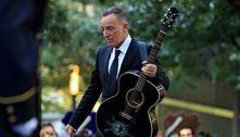 Como o 11 de Setembro resgatou a carreira de Bruce Springsteen