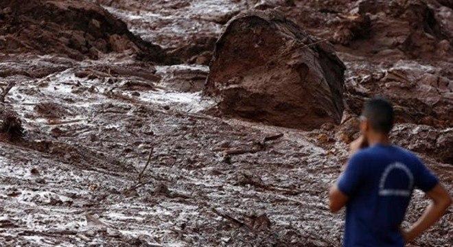 Rompimento de barragem em 2019 deixou 270 vítimas