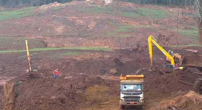 CPI do Senado que investiga o rompimento da barragem em Brumadinho (MG)