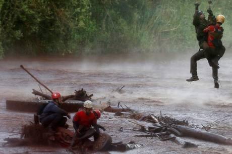 Tragédia em Brumadinho já deixou 157 mortos
