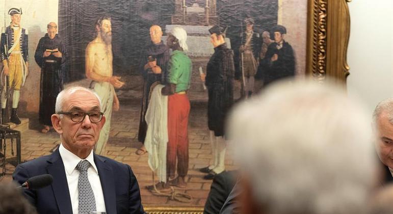 Fábio Schvartsman foi demitido do comando da Vale em março de 2019
