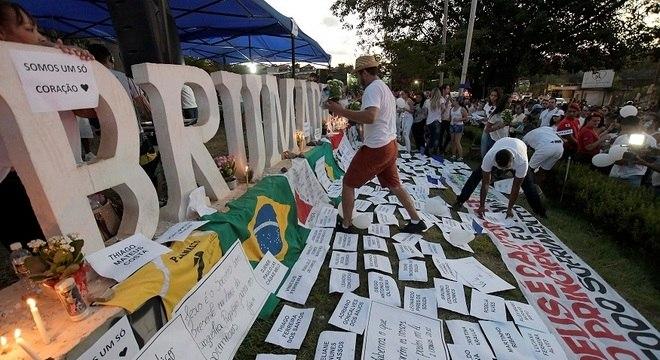 Tragédia de Brumadinho deixou 270 mortos e desaparecidos