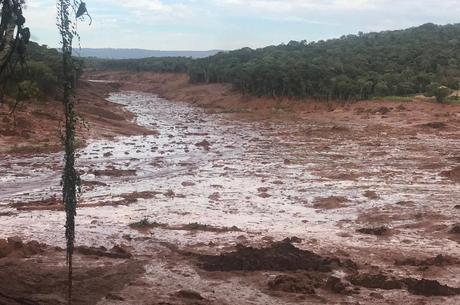 Rompimento da barragem da Vale deixou 259 mortos