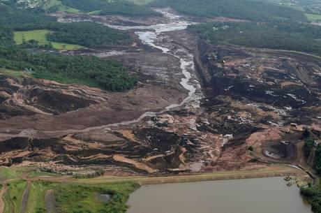 Tragédia em Brumadinho já reflete perdas para a Vale