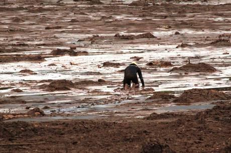 Barragem da Vale rompeu no dia 25 de janeiro