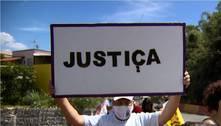 Protestos marcam aniversário de 2 anos de tragédia em Brumadinho