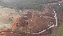 Auxílio para atingidos por barragem vai até fevereiro, anuncia Vale