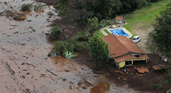 Tragédia em barragem da Vale causou 270 mortes