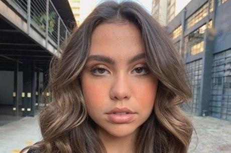 Bruna Carvalho fez relato sobre antigo namoro