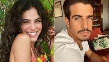 Subiu no telhado o namoro de Bruna Marquezine e Enzo Celulari