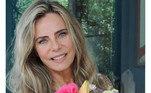 Na internet, a atriz tem o hábito de compartilhar mensagens inspiradoras para os milhares de seguidores'Selfie cheia de amor', diz Bruna Lombardi em foto com o marido