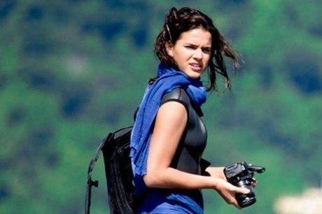 Bruna diz que filme mudou a carreira dela