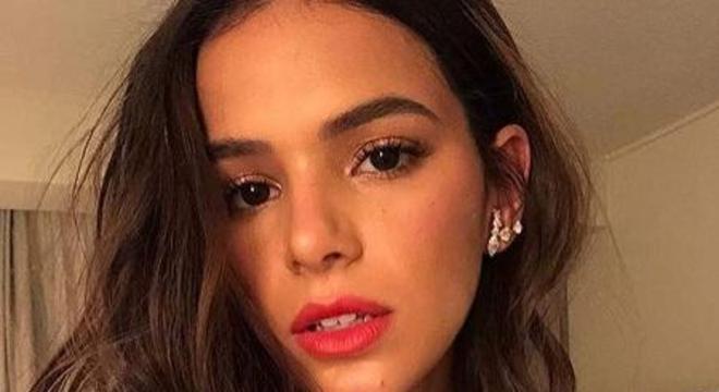 Bruna Marquezine deve ficar fora do ar em 2019