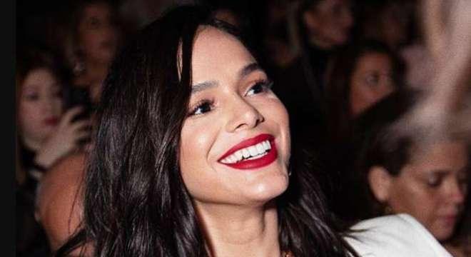 Bruna Marquezine aparece em primeiro lugar na lista das atrizes mais buscadas