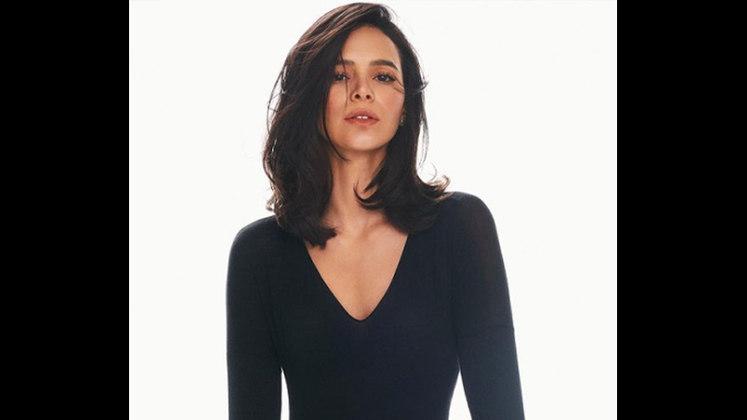 Bruna Marquezine (atriz)