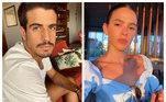 Os boatos do romance entre Bruna Marquezine e Enzo Celulari estão cada vez mais fortes. Nesta segunda-feira (8), o empreendedor e filho de Claudia Raia se declarou em uma foto publicada pela atriz nas redes sociais: