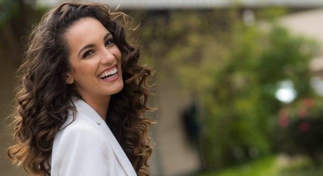 Bruna Pazinato será uma das juradas do reality