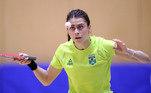 Bruna Takahashi, tênis de mesa, Tóquio 2020,