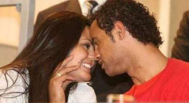 A vida de Bruno seguiu após o assassinato. Casou com direito a festa na cadeia
