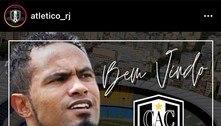 Cancelamento de série na Globo ajudou na volta do goleiro Bruno