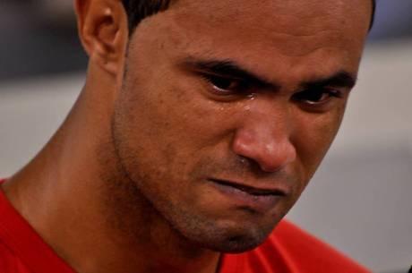 Goleiro Bruno cumpre pena em regime semiaberto